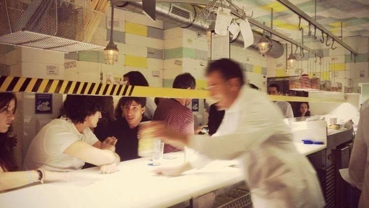 Restaurantes Restaurantes Ponzano, la calle gastronómica de moda en Madrid